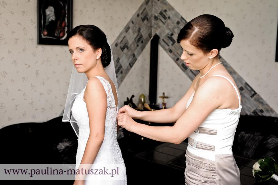 Małgorzata i Bartłomiej