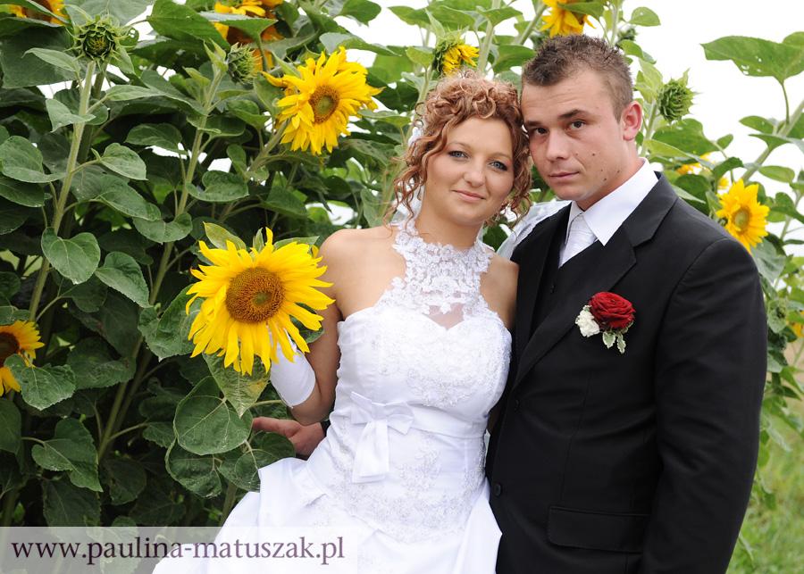 Milena i Mariusz