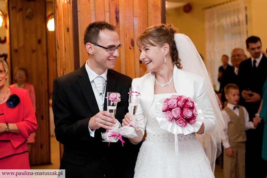 Aneta i Grzegorz sesja ślubna, fotografia ślubna Wągrowiec