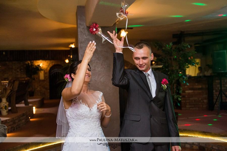 Przyjęcie weselne Stary Fortepian Skoki