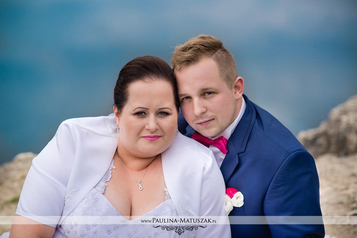 Sesja ślubna Piechcin